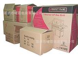供应电子工业产品包装纸箱,电器材纸箱