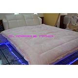 彩虹理疗磁床垫|托玛琳磁疗床垫|价格