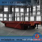 工程机械KPDS-63T电动平车平板车驱动