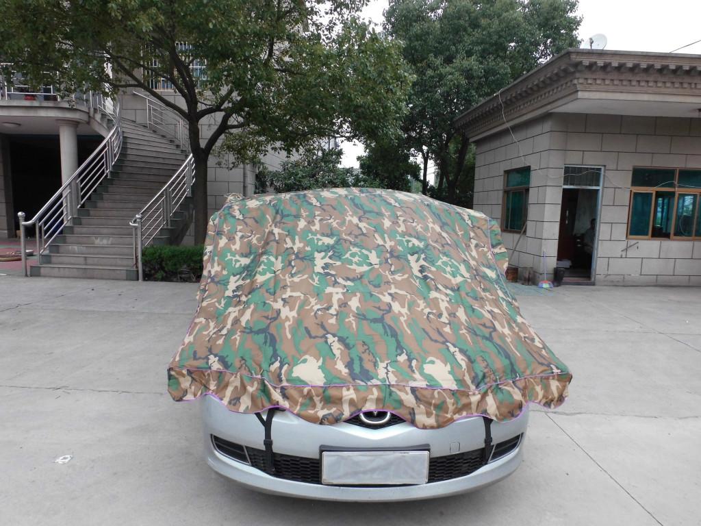 嘉善凯宏汽车遮阳篷 操作简便 抗紫外线高清图片
