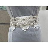 婚纱、晚礼服、镶钻腰带(为每一件婚纱添姿加彩、只为完美新娘)