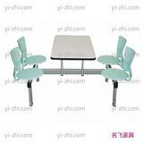 供应学生食堂专用餐桌椅