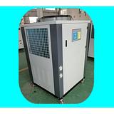 青岛食品专用冷水机,螺杆式冷水机