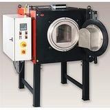 PKR可控气氛1100℃真空马弗炉