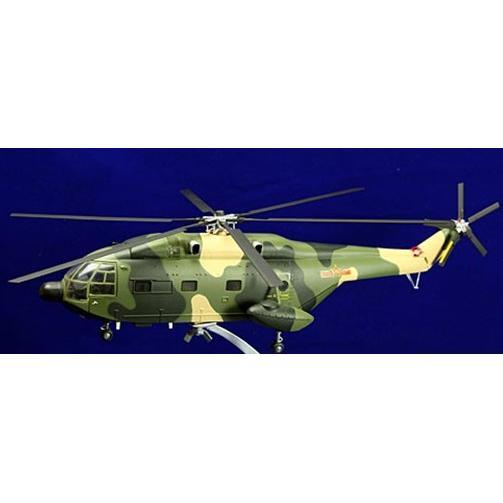 陆航直八运输直升机模型