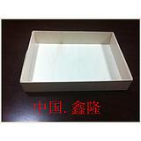 新折叠式木快餐盒/木礼品包装/木制便当盒、折叠式一次性快餐盒
