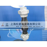 空调软管橡胶软接头|KST-L螺纹橡胶软接头|丝扣橡胶软接头销售