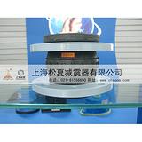 供应上海PIN16+150度耐高温橡胶避震喉|专业氟橡胶接头生产