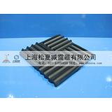 机组空压机用JGD-SD橡胶减震垫上海品质橡胶减震垫