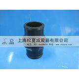 排水管道用KKT卡箍式橡胶软连接|卡套式橡胶挠性接头|厂家批量生