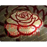 苏州高级地毯切割,拼花激光加工13616218101