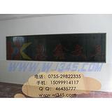 南山黑板,西丽搪瓷黑板,深圳黑板厂家