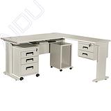 AD-Z-518C 钢制标准主管桌