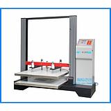 浙江微电脑纸箱抗压强度试验机