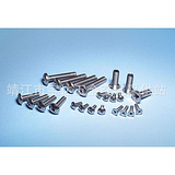 厂家直销 大量供应 不锈钢机械螺钉 欢迎选购