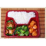 塑料快餐盒 一次性饭盒6/26 商务套餐盒 吸塑包装价格