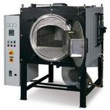 进口德国费舍尔KM-R型1100℃保护气密封罐炉
