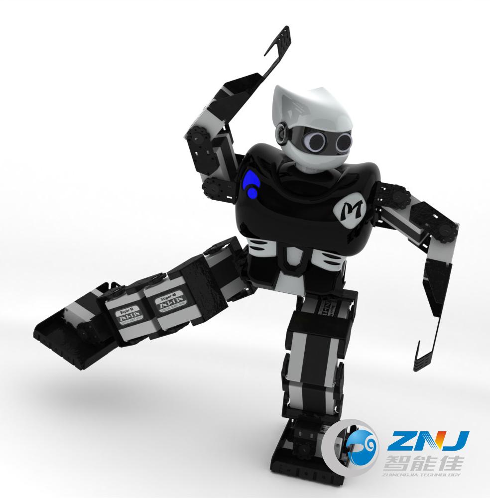 Super M智能人形机器人批发价格 北京市