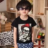 热卖2013夏装新款韩版童装短袖中大男童多色T恤