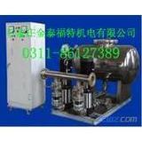 胶印机集中供水系统