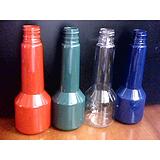 供应PVC塑料瓶|PVC添加剂油瓶|PVC塑料机油瓶