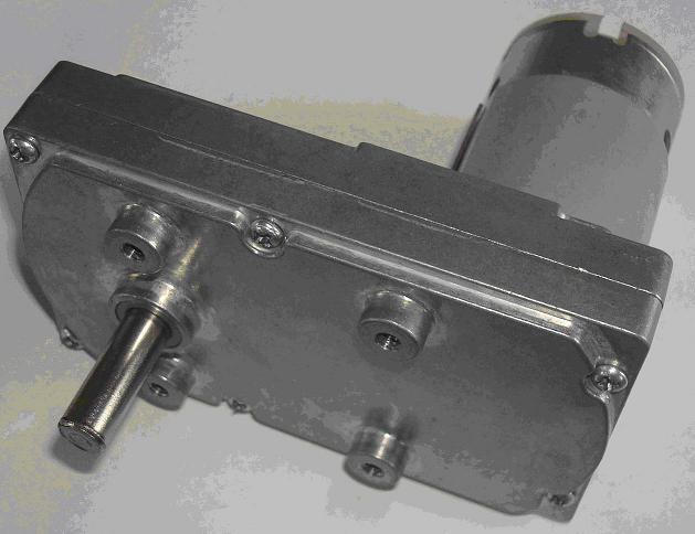直流减速马达电机tt-555