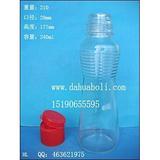240ml螺丝麻油玻璃瓶,香油玻璃瓶,橄榄油瓶,配套瓶盖