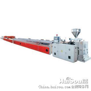 供应沈阳塑料异型材生产线