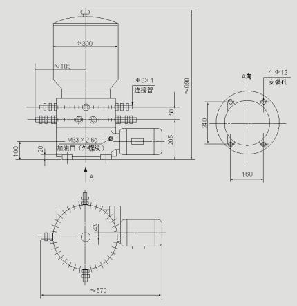 大众cc高压油泵电路图