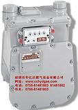 AL425-25皮膜表煤气表、流量表