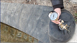 21m构件抽空气囊模板8边形构件抽空气囊模板直供辽宁鞍山-灯塔市