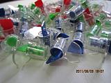 【供应批发】塑料透明铅封、塑料防伪铅封
