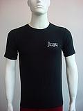 2013新款男士休闲T恤 珍珠纤维贴身舒适 天然健康