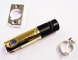 供应西门子QRA2火焰探测器,进口高品质燃烧器电眼报价