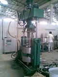 强力分散机生产厂家,高速防爆变频调速分散机