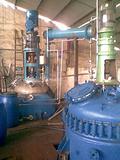 白乳胶反应釜,胶黏剂反应釜设备,乳液设备