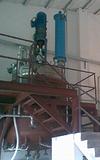 广东腹膜胶反应釜,压敏胶反应釜成套设备