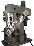 广东真空型行星搅拌机,高速分散机,动力混合机