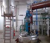 广东水性丙烯酸乳液反应釜,白乳胶成套设备