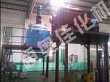 热熔胶专用捏合机,高温型捏合机,500L捏合机