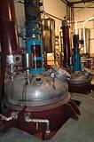 压敏胶反应釜设备,热熔胶成套设备,反应锅