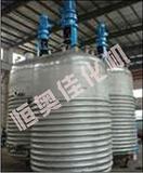 广东木工胶反应釜,白乳胶反应釜设备