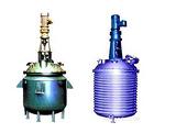 热油加热反应釜,热水加热反应釜设备