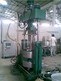 广东玻璃胶强力分散机,硅胶设备