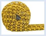 专业小松挖掘机原厂件,山推SD22链条,单边双边支重轮