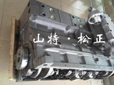 小松挖掘机配件价格优势,小松220-7发动机缸体,中缸总成