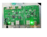 供应UIC4202 USB2.0 四口百米延长器方案
