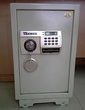 东莞威伦司电子保险箱保险柜睿司D-53II