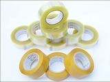 BOPP封箱胶纸/封箱胶带、透明胶