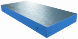 检验平板 铸铁检验平板 铆焊平板 安防平板大全